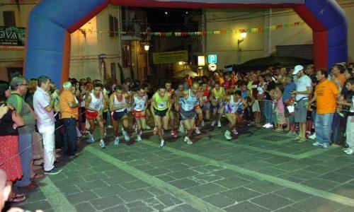 Cefalù (Pa) – Domani il Giro podistico internazionale di Sant'Ambrogio