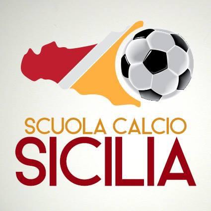 scuola calcio sicilia