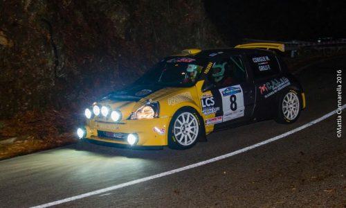 10° Rally event Città di Letojanni, 16 gli equipaggi che vestiranno i colori della scuderia CST Sport