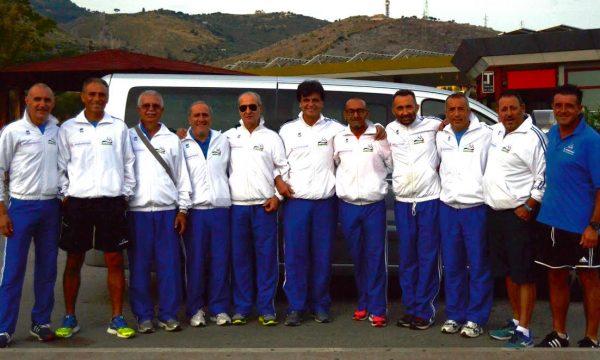 L'Atletica Nebrodi alla maratona di Berlino e al campionato Master di Palermo