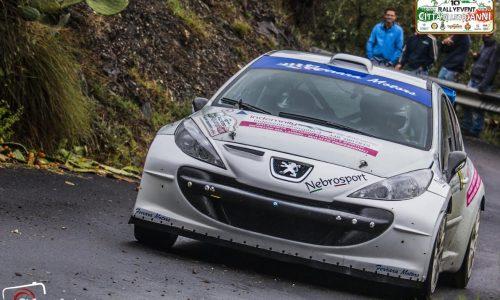 Rally – Podio Nebrosport nel weekend dal doppio appuntamento