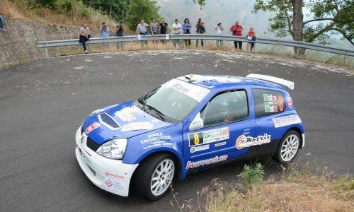Automobilismo: Si chiuderanno lunedì le iscrizioni alla 10^ edizione del Rally Event