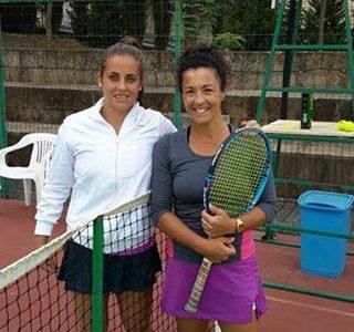 Tennis – A Caltagirone  il Torneo Open lo vince la brolese Sofia Bruno