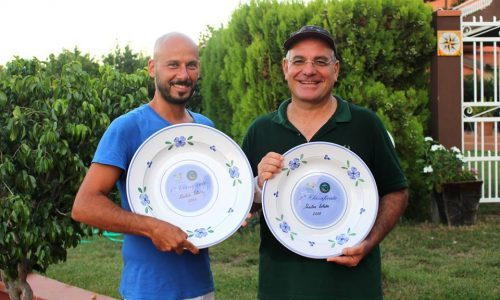 Gioiosa Marea – II edizione Master 2016 presso il Tennis Club Saliceto vince lo svizzero Giuseppe Bivacqua