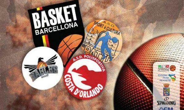 """Basket – Costa d'Orlando protagonista del """"Torneo Città di Barcellona"""""""