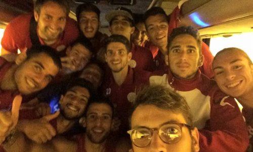 Serie D – Due Torri: finalmente arriva la vittoria. Doppietta di Pellegrino