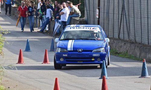 Ancora un ottimo weekend per la Nebrosport nel 3° Autoslalom Principe di Belmonte