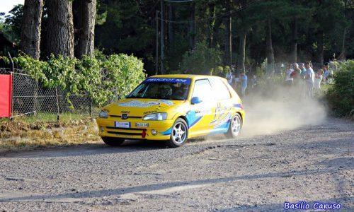 Stella a 5 punte per la Nebrosport al 2° Tindari Rally