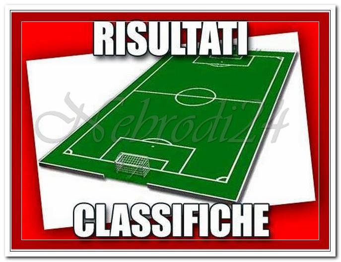 Calcio Risultati Finali E Classifiche Dei Campionati Di Serie D Eccellenza E Promozione