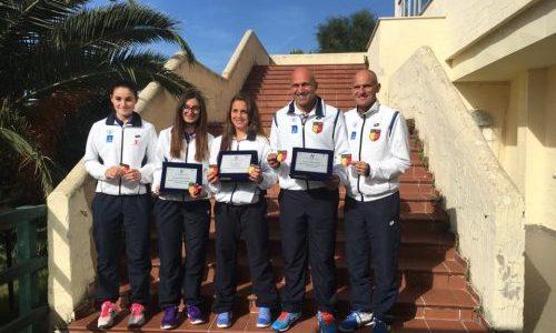 Brolo – Tantissimi premi per il 30° del Circolo Tennis