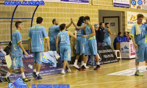 La Confezioni Corpina Torrenova batte Il Minibasket Milazzo