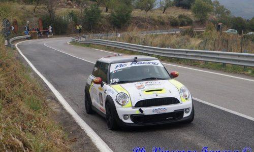 Rally – All'ottava edizione dello Slalom delle Fonti Scillato con la Nebrosport