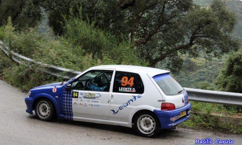 Rally Gioiosa Marea – La nebrosport c'è con 5 equipaggi
