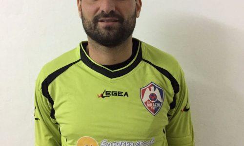 Milazzo  Calcio – A difendere la porta arriva Ingrassia