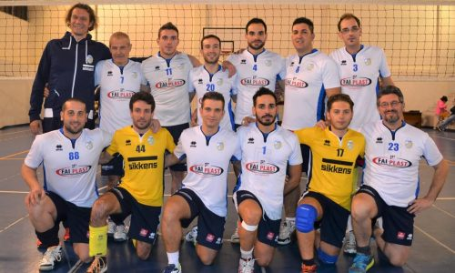 Volley – La FaiPlast Capo d'Orlando fa bottino pieno