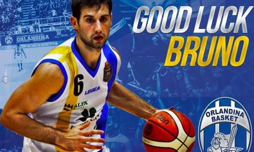 Orlandina Basket: Raggiunto l'accordo per la cessione di Fitipaldo al Galatasaray