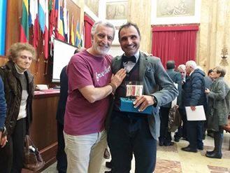 Messina – Tennis: Riconoscimento al merito dal Coni per il brolese Salvatore Gasparo