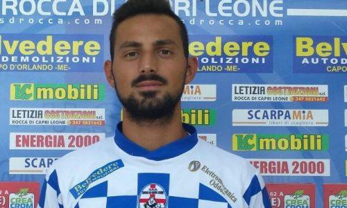 Eccellenza  – Rocca: Roberto Miano veste ancora biancoazzurro