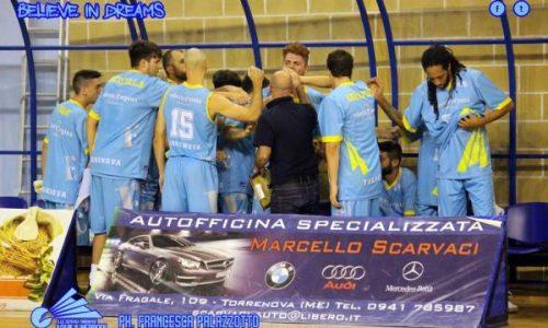 """Coach Bacilleri: Confezioni Corpina Torrenova..""""Quella con Palermo sarà una trasferta abbastanza complicata"""""""