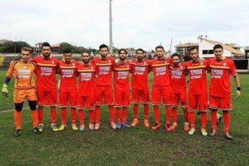Sant'Agata Calcio – Allenamenti ripresi, in vista del match contro il Torregrotta