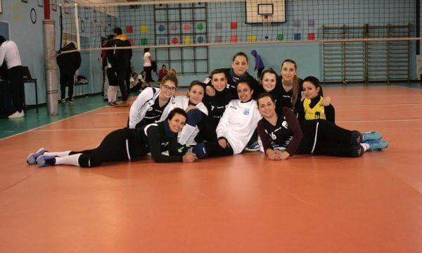 Serie D: La Lavalux Patti batte il Mondo Volley Messina