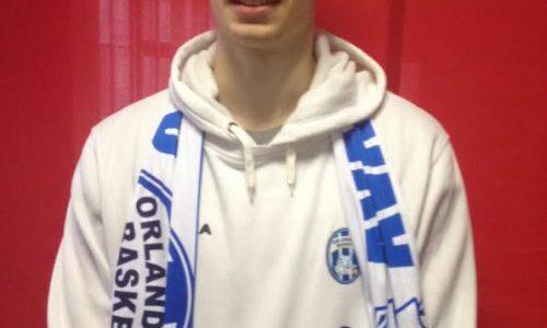 Un giovane talento tricolore per la Betaland, ecco Andrea Donda