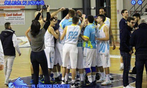 Coach Bacilleri presenta Cestistica Torrenovese-Libertas Alcamo