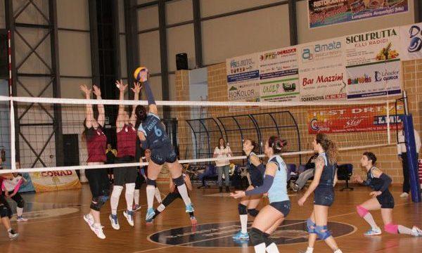 La Saracena Volley ritrova la vittoria in campionato