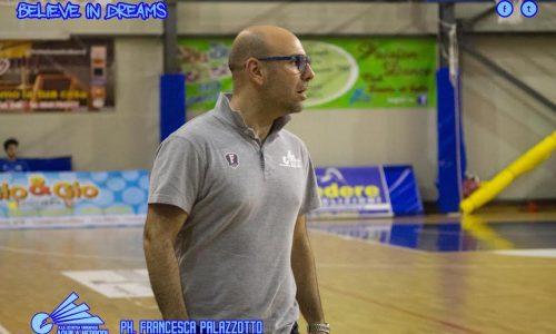 Confezioni Corpina Torrenova: Coach Bacilleri: «Pronti per questa Finale Play-off!»