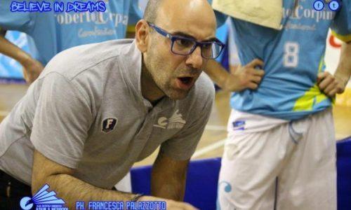 Torrenova – Coach Bacilleri: «Contro Grottacalda daremo tutto quello che abbiamo»