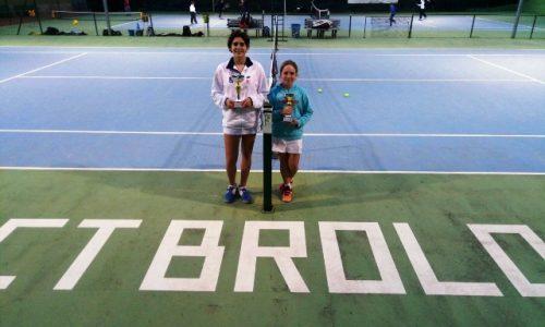 Brolo – Circolo Tennis: Torneo Under 14 Maschile & Femminile3^Prova Circuito Sicilia 2017