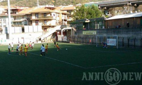Calcio – La matricola Torregrotta retrocesso, Zingales salva la Futura, il Gioiosa vola alto