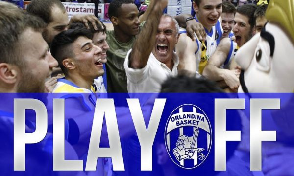Festa al PalaFantozzi – Capo d'Orlando festeggia: battuta Pesaro, conquistati i playoff!