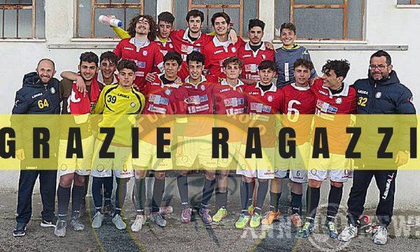 Calcio Giovane – La Futura si ferma con merito. Il Sinagra inizia alla grande!