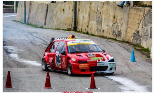La Nebrosport  guarda  con  fiducia  l'impegno dello  slalom  Torregrotta-Roccavaldina