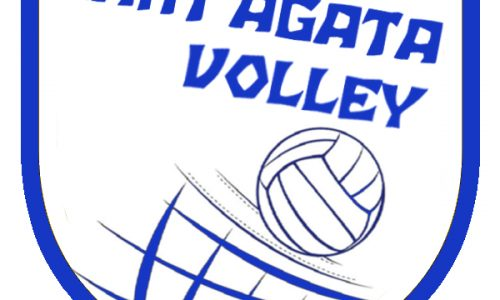 Il Sant'Agata Volley sarà ai nastri di partenza in serie C