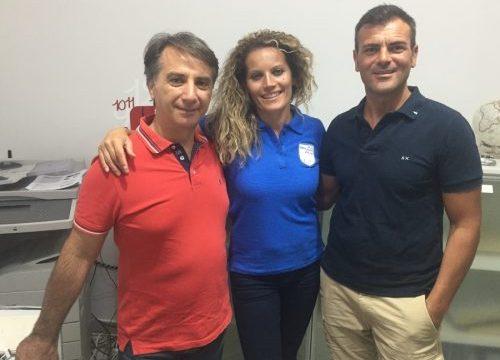 Sant'Agata Volley – Primo colpo di mercato, ecco Annalisa Reitano