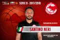 Irritec Costa d'Orlando: il preparatore sara ancora il professore Santino Neri