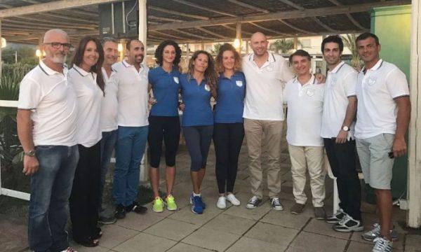 Sant'Agata Volley – Serie C, settore giovanile, minivolley e progetti scuola.