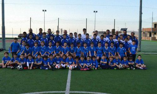 Calcio Giovanile – C'è la collaborazione tra l'Asd Tyrrenium ed il Due Torri