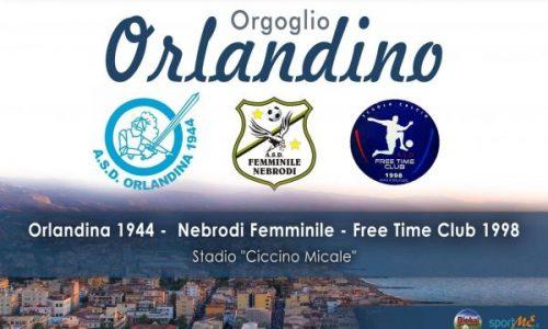 """Calcio – Domani la presentazione di """"Orgoglio Orlandino"""""""