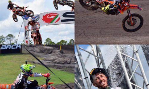 Antonio Cairoli, grandissimo… suona la nona mondiale nel motocross