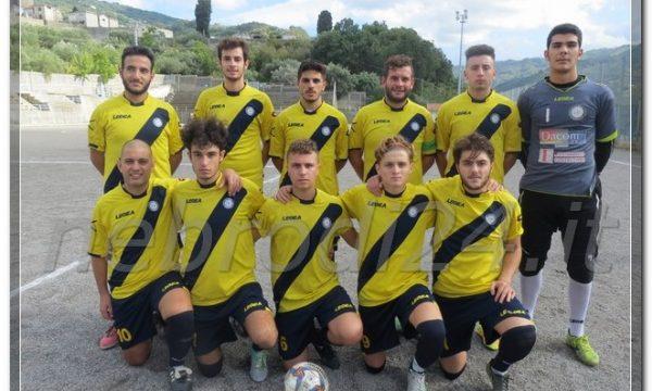 Futura vs Rocca Di Caprileone – Il derby dal sapore antico, finisce in parità