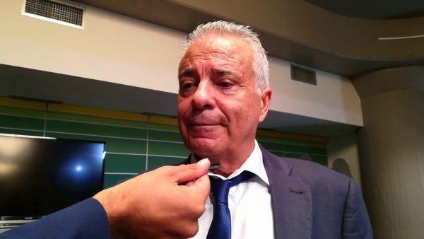 """Acr Messina – Pietro Sciotto: """"Aprire la bocca per insultare è facile….Aprire il portafoglio è molto più difficile"""""""