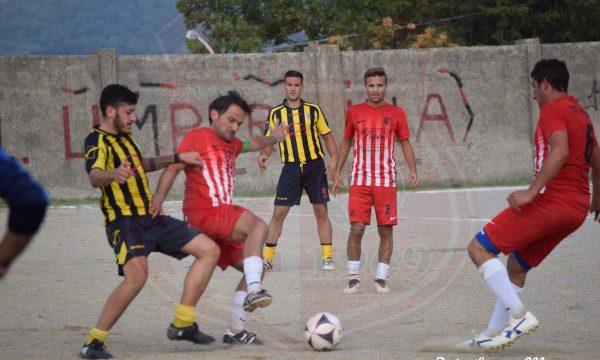 Coppa Sicilia – La Sfarandina, si arrende al San Basilio