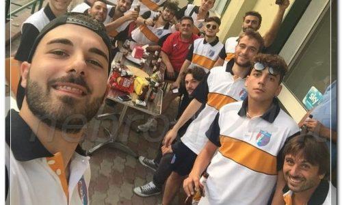 Prima Categoria – La Treesse fa poker con  Sant'Ambrogio Cefalù