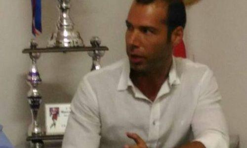 Due Torri: Mirko Silvestri, dice la sua, dopo essere stato sollevato dall'incarico