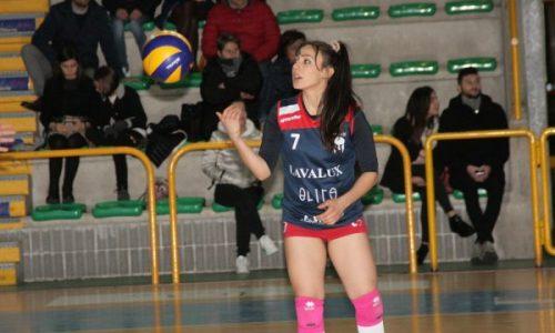 Saracena Volley – Giuliana Cannestracci traccia un bilancio della stagione