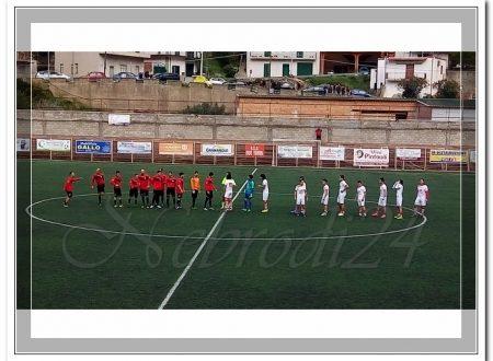 INPrima – Il derby paesano Umbertina vs Sfarandina, va di misura ai rossoneri