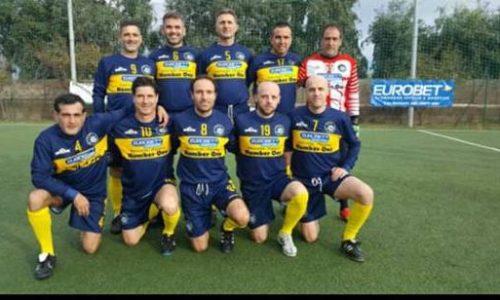 Calcio a 7 – Il Marinello ha vinto il Città di Patti